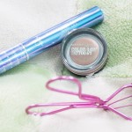 Maybelline Color Tattoo-Tammia Eyelash Curler-QL Mascara