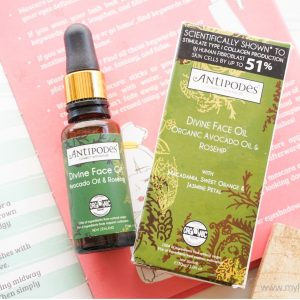 Antipodes Divine Face Oil